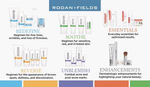 Rodan + Fields Skin Care for Sale in Oakland Park, FL