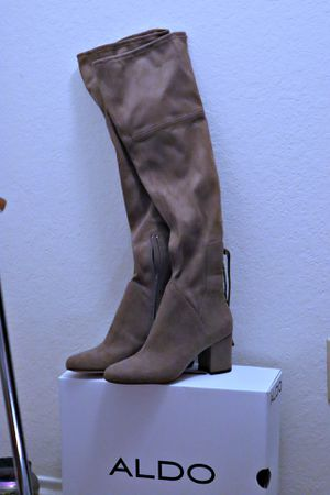 ALDO Over The Knee Boots for Sale in San Diego, CA