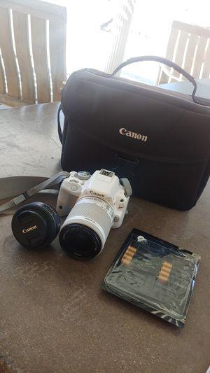 Canon EOS Rebel SL1 - Digital Camera for Sale in Garden Grove, CA