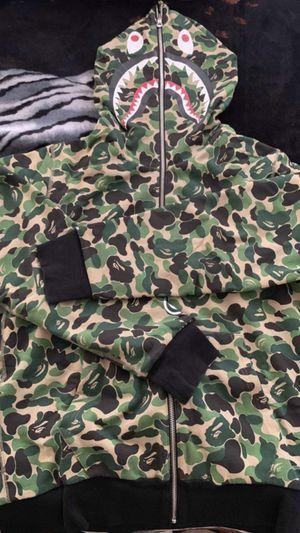 Bape hoodie for Sale in La Mesa, CA