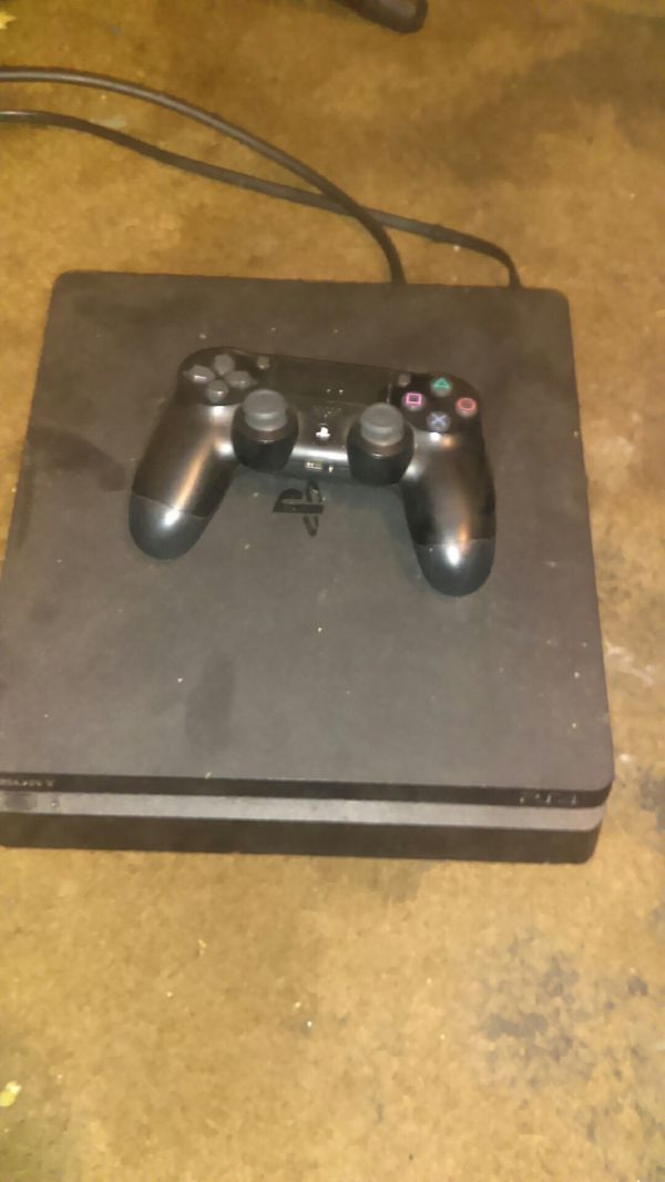 PS4 need gone today 150 obo ASAP
