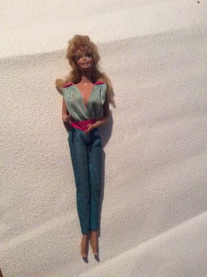 1966 Barbie doll twist body rare for Sale in Rockville, IN