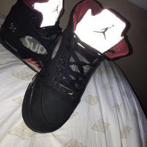 Air Jordan 5 retro supreme Size: 7 for Sale in Nashville, TN