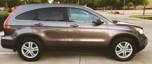 2010 HONDA CRV EXCELLENT CONDITION for Sale in St. Petersburg, FL