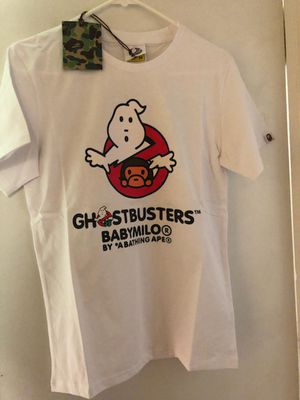 Ghostbusters Bape T-shirt for Sale in Dover, DE