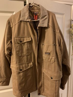 Patagonia Worn Wear Men's Jacket-Brown-Size XL for Sale in Portland, OR