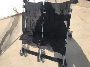 Double stroller for Sale in San Bernardino, CA