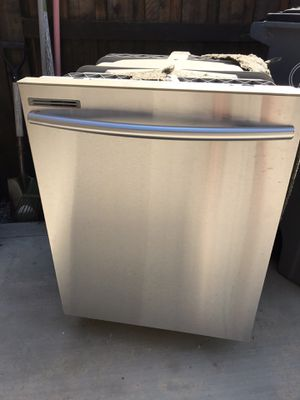 Samsung dishwasher for Sale in Clovis, CA