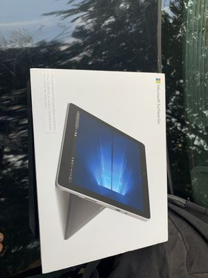 Brand New Microsoft Laptop/Tablet for Sale in New York, NY