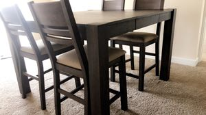 Huge Dining Room Table ($350) Negotiable! for Sale in Tampa, FL
