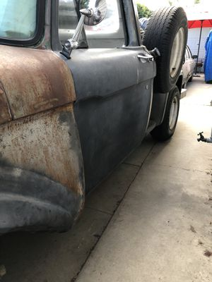1961 F100 side step for Sale in Fresno, CA