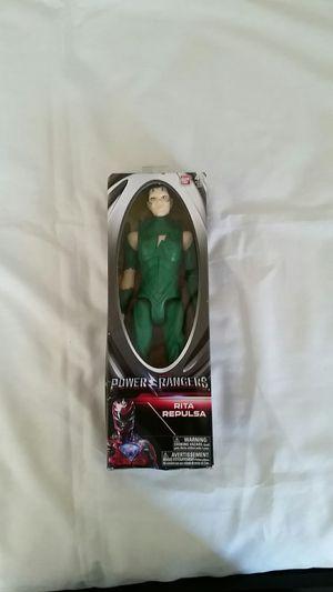 R it's Repulsa, Power Rangers action figure for Sale in Dulles, VA