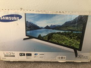 Samsung LED 32 inch tv for Sale in Nashville, TN