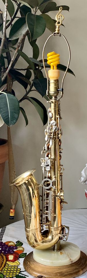 Beautiful Antique Heimer AS500 Saxophone for Sale in Mountain View, CA
