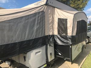 2017 POP UP CAMPER for Sale in Lancaster, TX