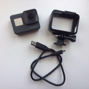 GOPRO HERO5 BLACK / Hero 5 4K Action Cam for Sale in Alexandria, VA