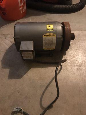 Baldor 2HP motor for Sale in Avondale, AZ