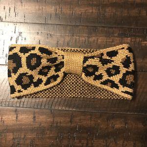Leopard Pattern Head Band for Sale in Selma, CA