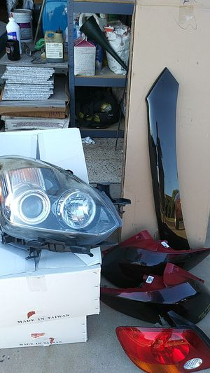 2012 altima parts for Sale in Peoria, AZ