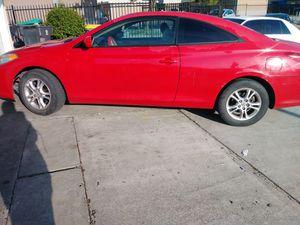 Toyota Solara for Sale in Stockton, CA