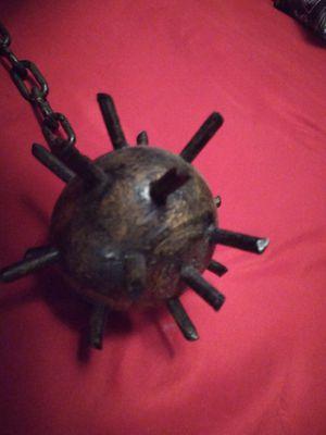 Midevil spike ball for Sale in Wichita, KS