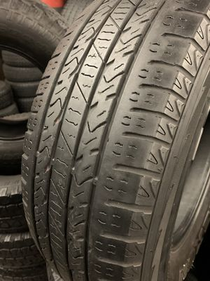 255/70/16 set of Nexens tires installed for Sale in Rancho Cucamonga, CA