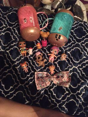 Lol doll lot for Sale in Stanley, VA