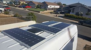 Solar panel installation for Sale in San Diego, CA