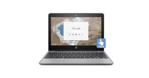 HP Chromebook 11.6 Touch for Sale in Dalton, GA