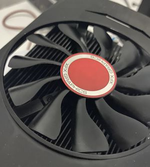 Radeon RX 560 - Great Gaming Graphics Card for Sale in Hialeah, FL