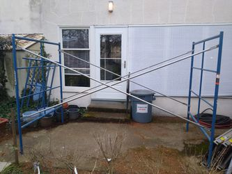 Waco Scaffolding for Sale in Portland,  OR