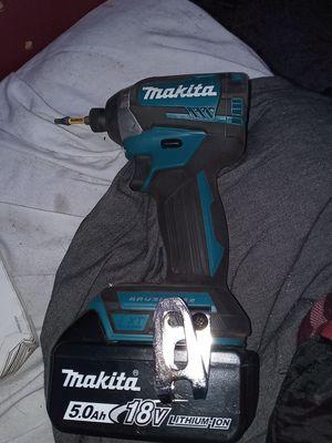 Mikita impact wrench for Sale in Goleta, CA