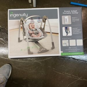 Portable infant swing for Sale in San Ramon, CA
