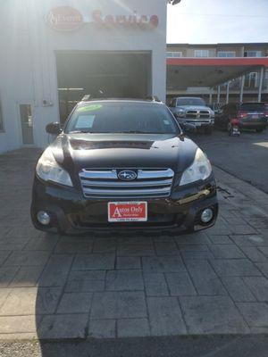 2013 Subaru Outback for Sale in Everett, WA