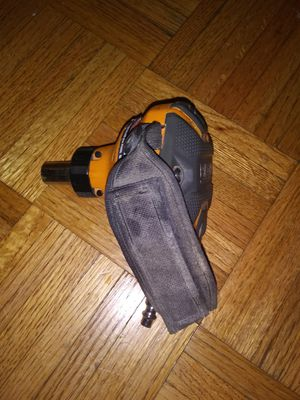 Ridgid palm nailer R350PNF for Sale in Bladensburg, MD