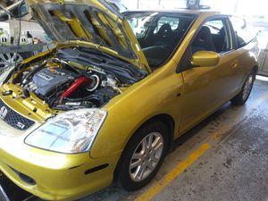 2002 Honda Civic Si R hatchback 160k clean for Sale in Boston, MA