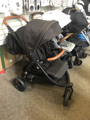 Agio Baby z3 stroller in black for Sale in Dublin, CA