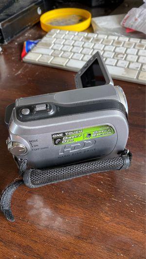 JVC Everio Hybrid HDD Camcorder for Sale in Littleton, CO