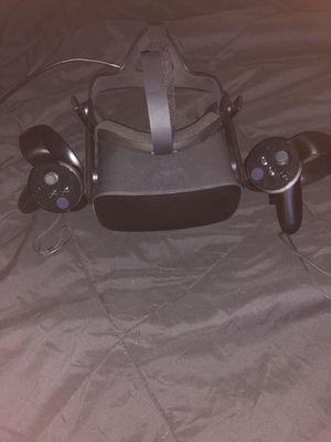 Oculus Rift for Sale in Lynchburg, VA