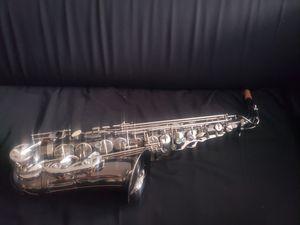 Slade Eb Alto Saxophone for Sale in Chicago, IL