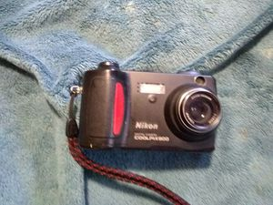 Nikon digital camera for Sale in Reidsville, NC