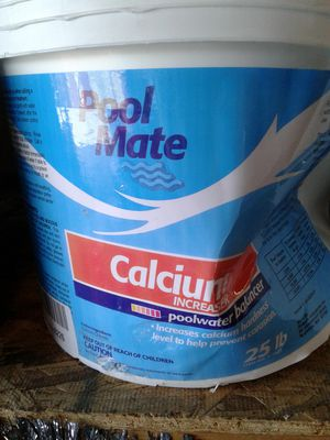 Pool mate Calcium Increaser for Sale in Stockton, CA