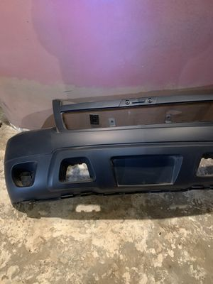 2007-2014 Chevrolet Avalanche front bumper brand new for Sale in Beaumont, CA