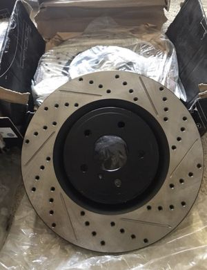 Nissan Infiniti Stop Tech Performance Rotors for Sale in San Diego, CA
