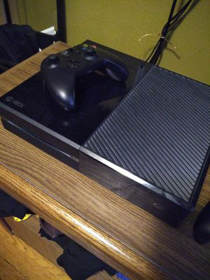 Xbox One for Sale in Detroit, MI