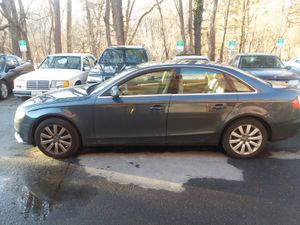 2011 Audi A4 Quattro for Sale in Kensington, MD