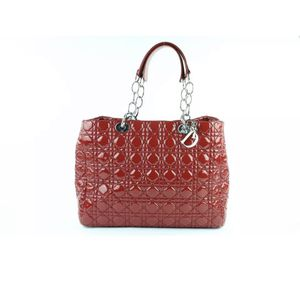 Dior quilted cannage soft shopping tote for Sale in Las Vegas, NV