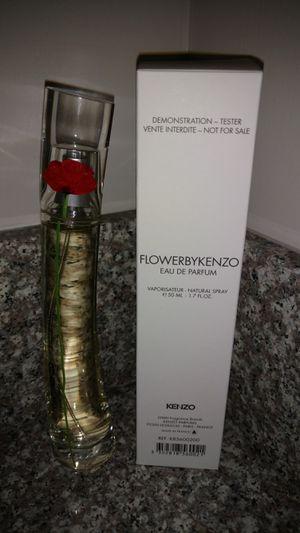 New Perfum. New Perfum. Flower by Kenzo 1.7fl oz edp. for Sale in Nashville, TN