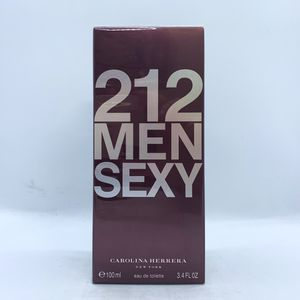 212 Sexy Men By Carolina Herrera 3.4 oz for Sale in Miami, FL