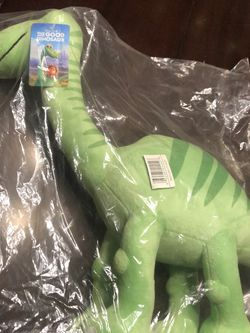 Arlo The Dinosaur Plush Toy for Sale in Turlock,  CA